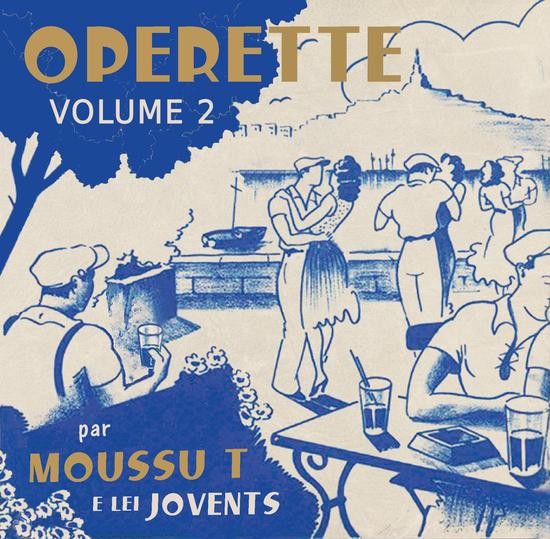 """""""OPÉRETTE - VOLUME 2"""""""