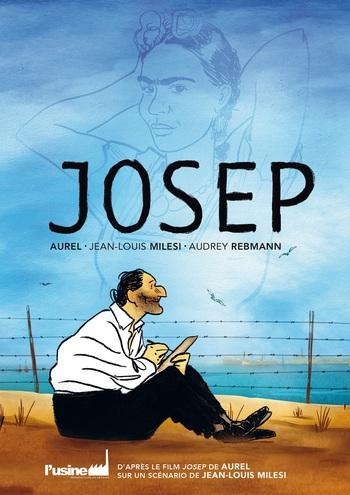 pochette JOSEP - Aurel