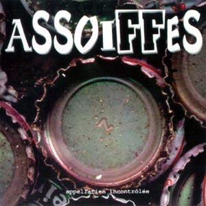 Pochette Appellation incontrôlée - Assoiffés