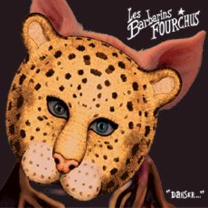 pochette Danser (RUPTURE) - Barbarins Fourchus (les)