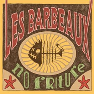 pochette No Friture - Barbeaux (les)