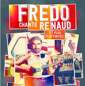 voir la fiche artiste Fredo