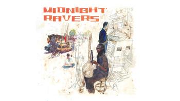 pochette Le triomphe du chaos - Midnight Ravers