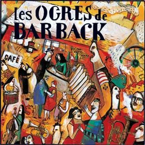 pochette Fausses notes et Repris de justesse - Ogres de Barback (les)