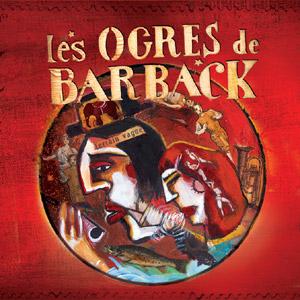 pochette Terrain Vague - Ogres de Barback (les)
