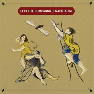 pochette Naphtaline - Petite Compagnie (la)