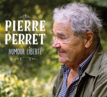 pochette Humour Liberté - Pierre Perret