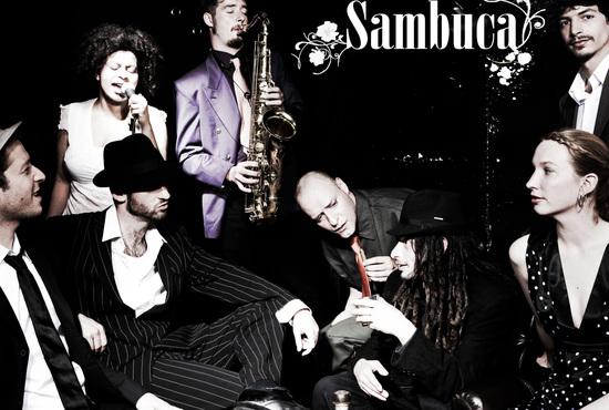 voir la fiche artiste Sambuca