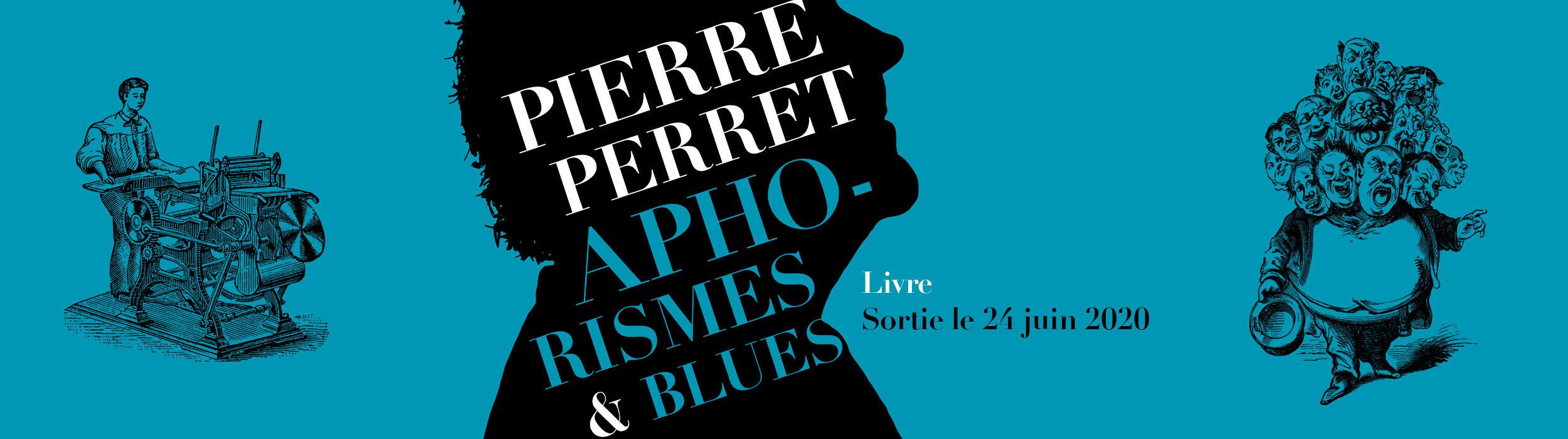 Aphorismes & blues